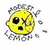 modestlemon's avatar