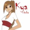 MonkeyJo90's avatar