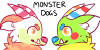 Monster-dogs