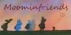 Moominfriends
