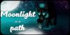 Moonlight--path