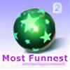 MostFunnestColors's avatar
