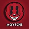 Moysche's avatar