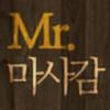 Mr-Masagam's avatar