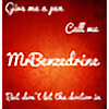 MrBenzedrine89's avatar