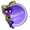 mrpurpleguythekiller's avatar