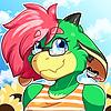 MsDinoGoat's avatar