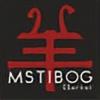 Mstibog's avatar
