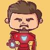 Mugiwara40k's avatar