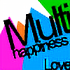 Multihappinesslove's avatar