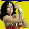 MuscleGirlStories's avatar