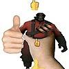 MUSHHYMUSH's avatar