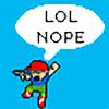 MushroomHedgehog's avatar