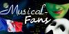 Musical-fans's avatar