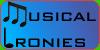 MusicalBronies's avatar