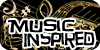 MusicInspired