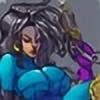 Mwelwa-Musonko's avatar