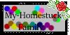 My-Homestuck-Family