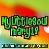 mylittlesoul's avatar