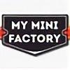 MyMiniFactory's avatar