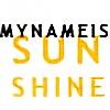 mynameis-sunshine's avatar