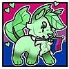 MyntyPaws's avatar