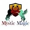 Mystic-Magics's avatar