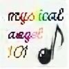 MysticalAngel101's avatar