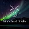 MysticFoxArtStudio's avatar