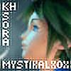 mystikalxox's avatar