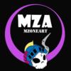 mzoneart's avatar