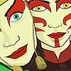 NaomiPurpleArt's avatar