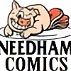Needham-Comics's avatar