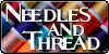 Needles-and-Thread