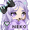 NekoPrincessSheila's avatar