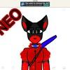Neo-the-wolf-100's avatar