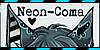 Neon-coma