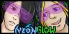 Neon-Glow-Comic