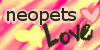 Neopets-Love
