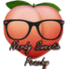 NerdySweetiePeachy's avatar