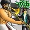 Nevilleeric's avatar