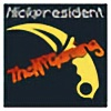 Nickpresident's avatar