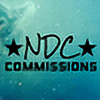 NightDreamCommisions's avatar