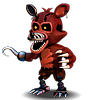 nightmarefoxy999's avatar