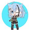 NightmareWolf125862's avatar