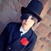 Nightrose85's avatar
