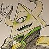 Nightwingwolf103's avatar
