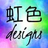 Nijiiro-Designs's avatar