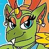 Nikko-Kai-Cutie's avatar