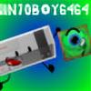 Nin10Boy6464's avatar